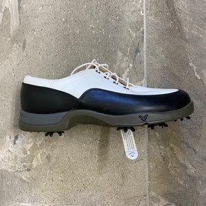 Callaway NEW. XWT Golf shoes Women's Size 8.5.